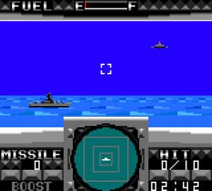 G-LOC: Air Battle Review - Screenshot 2 of 3