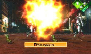 Shin Megami Tensei IV Review - Screenshot 7 of 9