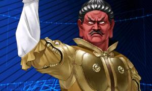 Shin Megami Tensei IV Review - Screenshot 5 of 9