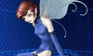 Shin Megami Tensei IV Review - Screenshot 4 of 9