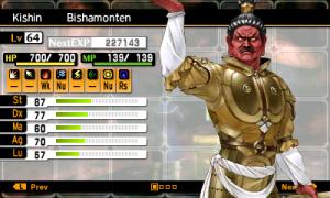 Shin Megami Tensei IV Review - Screenshot 8 of 9