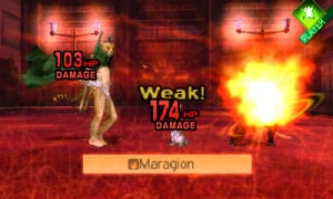 Shin Megami Tensei IV Review - Screenshot 6 of 9
