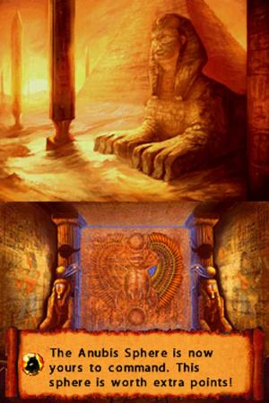 Lost Treasures of Alexandria Review - Screenshot 3 of 3