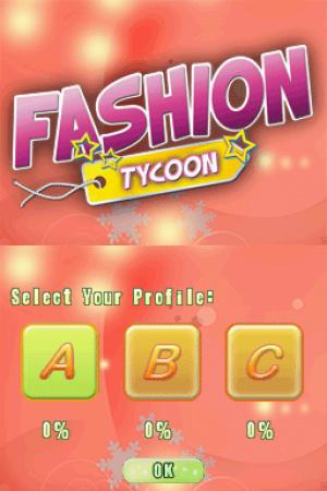 Fashion Tycoon Review - Screenshot 1 of 4