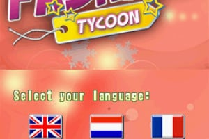 Fashion Tycoon Screenshot