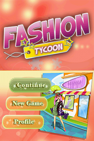 Fashion Tycoon Review - Screenshot 3 of 4