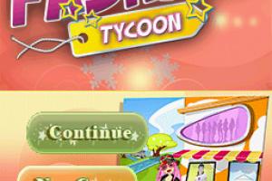 Fashion Tycoon Screenshot