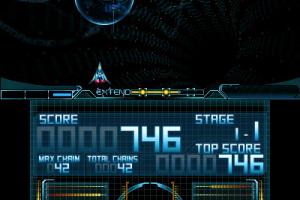 Chain Blaster Screenshot