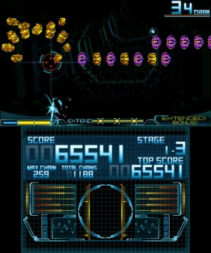 Chain Blaster Review - Screenshot 2 of 3