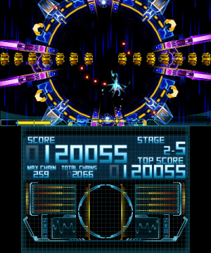 Chain Blaster Review - Screenshot 1 of 3