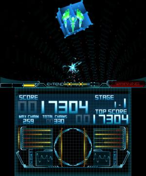 Chain Blaster Review - Screenshot 3 of 4