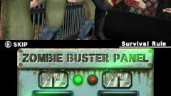 Undead Bowling Screenshot