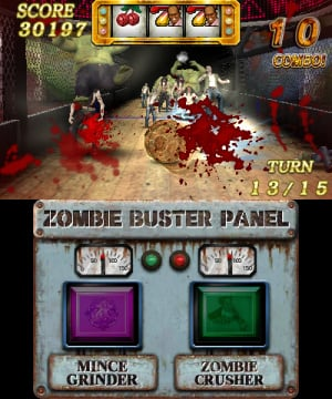 Undead Bowling Review - Screenshot 4 of 4