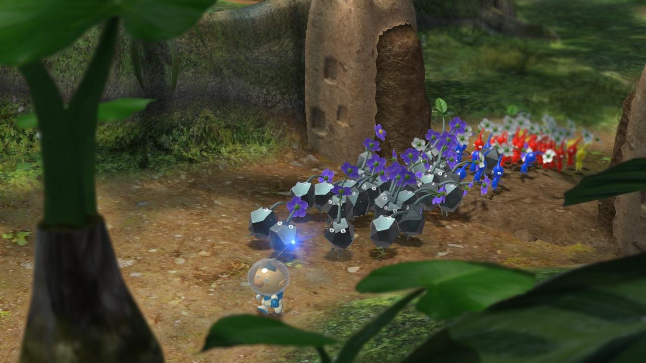 Pikmin 3 Review Wii U Nintendo Life