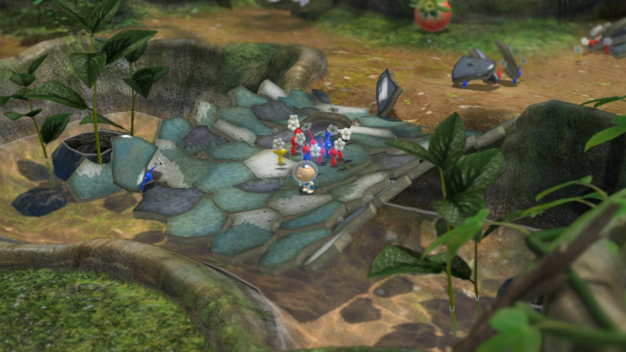 Pikmin 3 Review - Screenshot 5 of 8