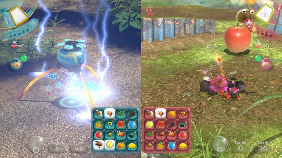 Pikmin 3 Review - Screenshot 4 of 8