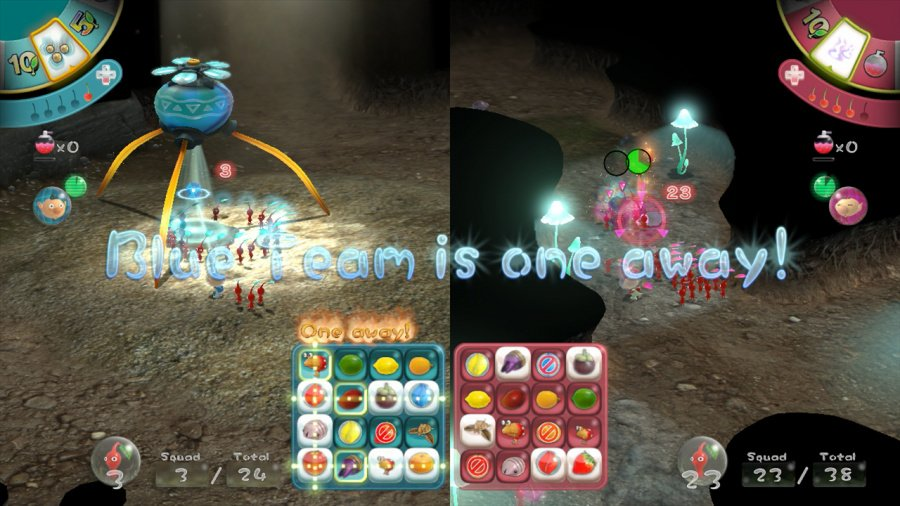 Pikmin 3 Review - Screenshot 4 of 8