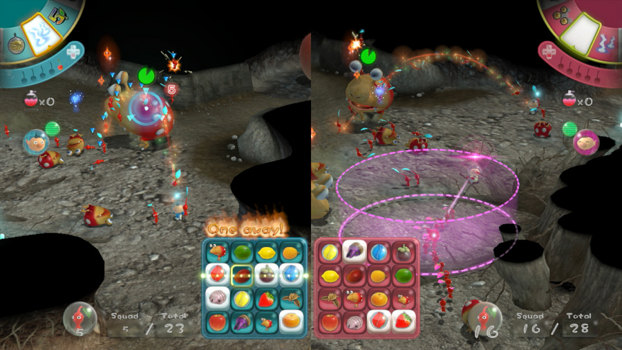 Pikmin 3 Review - Screenshot 6 of 8