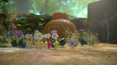 Pikmin 3 Screenshot
