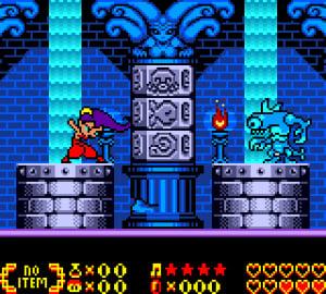 Shantae Review - Screenshot 2 of 5