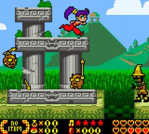 Shantae Review - Screenshot 5 of 5