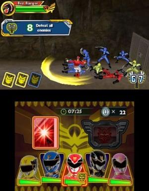 Power Rangers Megaforce Review - Screenshot 6 of 6