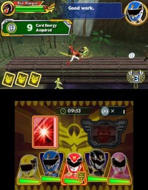 Power Rangers Megaforce Review - Screenshot 3 of 6
