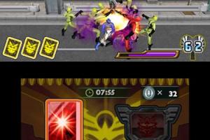 Power Rangers Megaforce Screenshot