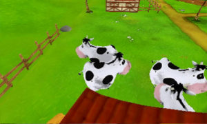 My Farm 3D Review - Screenshot 1 of 4