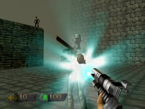 Turok: Dinosaur Hunter Review - Screenshot 1 of 6