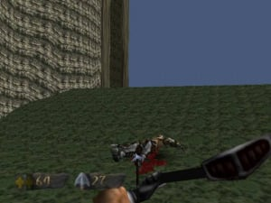 Turok: Dinosaur Hunter Review - Screenshot 3 of 5