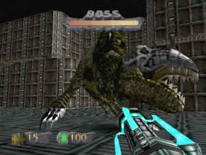 Turok: Dinosaur Hunter Review - Screenshot 5 of 5