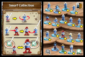 Smurfs 2 Screenshot