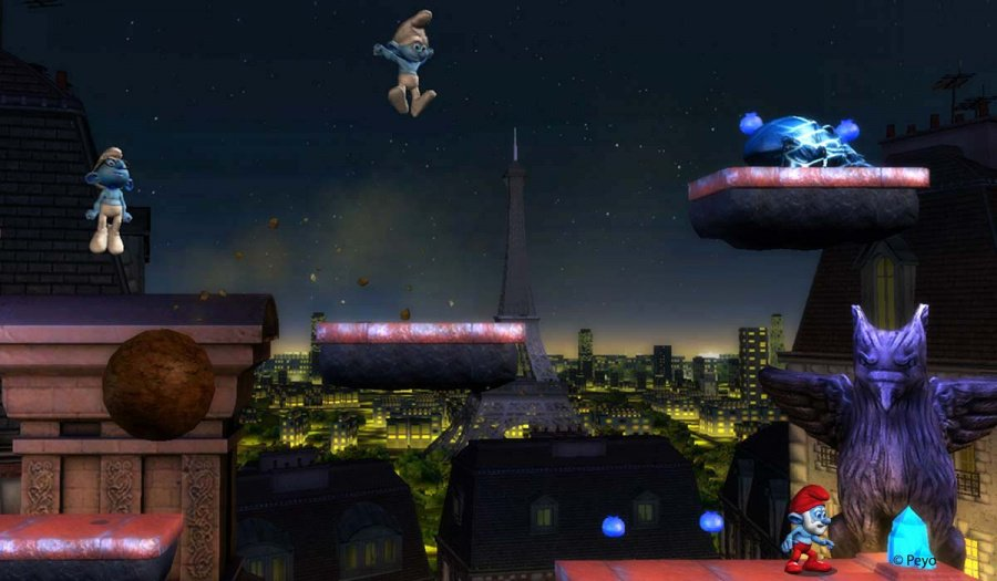 The Smurfs 2 Review - Screenshot 1 of 4