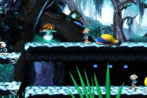 The Smurfs 2 Screenshot
