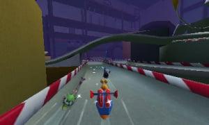 Turbo: Super Stunt Squad Review - Screenshot 1 of 4