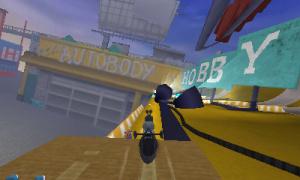 Turbo: Super Stunt Squad Review - Screenshot 3 of 3