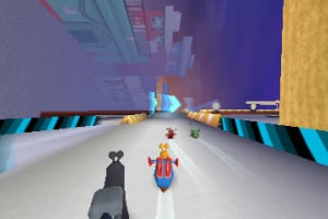 Turbo: Super Stunt Squad Screenshot