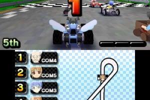 Family Kart 3D Screenshot