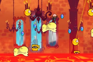 Cloudberry Kingdom Screenshot