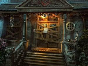 Mystery Case Files: Ravenhearst Review - Screenshot 3 of 5