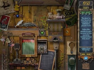 Mystery Case Files: Ravenhearst Review - Screenshot 2 of 5