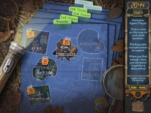 Mystery Case Files: Ravenhearst Review - Screenshot 1 of 5