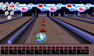 Smash Bowling 3D Review - Screenshot 2 of 3