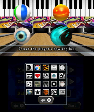 Smash Bowling 3D Review - Screenshot 1 of 3
