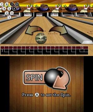 Smash Bowling 3D Review - Screenshot 1 of 4