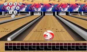 Smash Bowling 3D Review - Screenshot 1 of 3