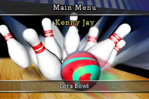 Smash Bowling 3D Screenshot