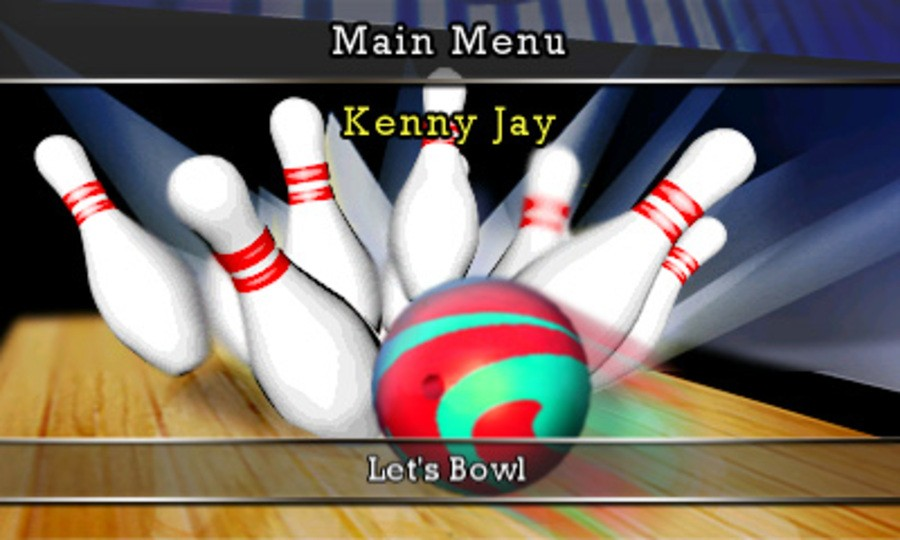 Smash Bowling 3D Screenshot
