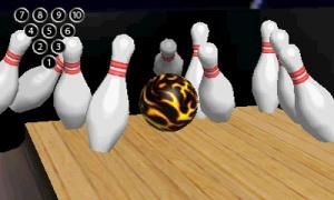 Smash Bowling 3D Review - Screenshot 2 of 3